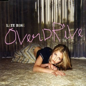 Overdrive (Katy Rose song)