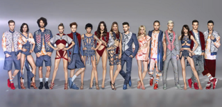 <i>Top Model</i> (Polish season 6)