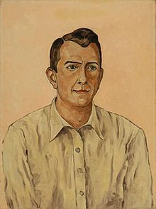 Paul Kelpe, Self-portrait, c. 1930.jpg