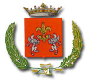 Piegaro - Image: Piegaro Stemma