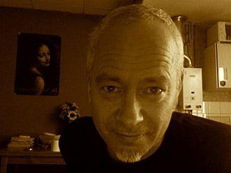 Pieter Nooten - Pieter Nooten in 2007