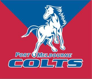 Port Melbourne Colts Football Club