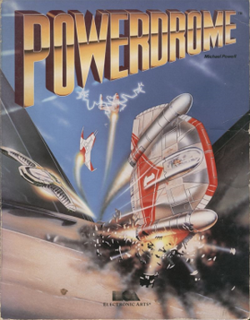 Powerdrome 1988 cover.png