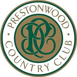 Image result for Prestonwood CC in Cary, N. Carolina logo