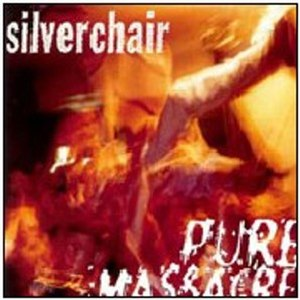 Pure Massacre - Image: Pure Massacre