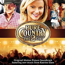 Pure Country 2: The Gift - Wikipedia