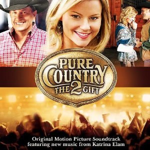 Pure Country 2: The Gift - Image: Purecountry 2