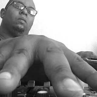 Rodney Jackson American record producer