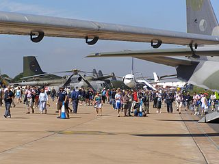 Royal International Air Tattoo worlds largest military air show