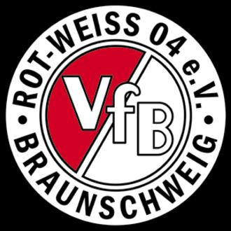 VfB Rot-Weiß 04 Braunschweig - Image: RW Braunschweig