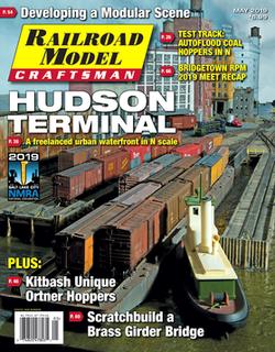 <i>Railroad Model Craftsman</i>