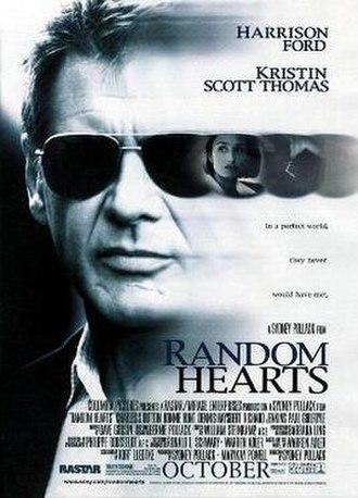 Random Hearts - Image: Random Heartsfilm