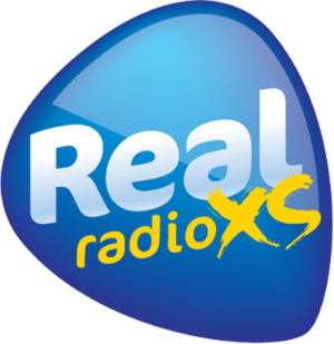 Real Radio XS - Image: Real Radio XS logo