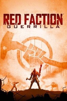 <i>Red Faction: Guerrilla</i>