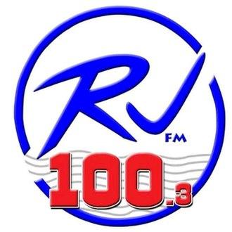 DZRJ-FM - Image: Rj 100