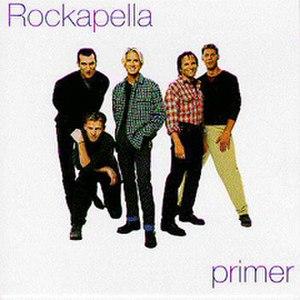 Primer (album) - Image: Rockapella Primer big