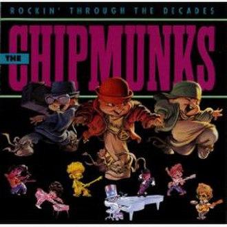 Rockin' Through the Decades - Image: Rockinthroughthedeca descd