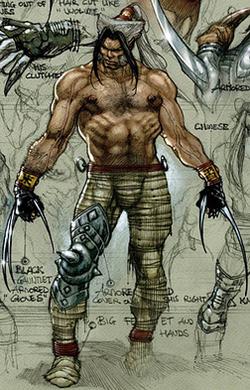 Romulus comics wikipedia - Daken en volumes ...