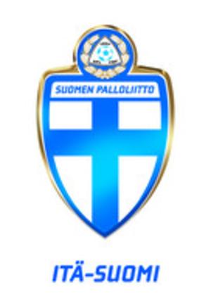 SPL Itä-Suomen piiri - Image: SPL Itä Suomen piiri