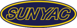 State University of New York Athletic Conference logo