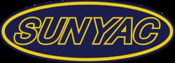 Logotipo de la Conferencia Atlética de la Universidad Estatal de Nueva York