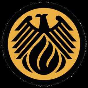 Sangju Sangmu FC - Image: Sangmu emblem