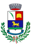 Coat of arms of Santu Lussurgiu