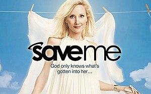 Save Me (U.S. TV series) - Image: Save Me NBC