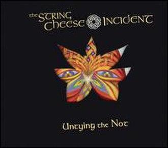 Untying the Not - Image: Scicduntyingthenot