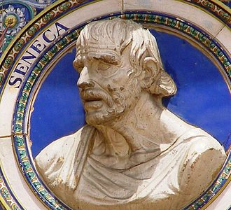 Controversia - Seneca the Elder compiled a study of the classic themes in his ten volumes of Controversiæ.