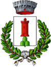 Coat of arms of Serramazzoni