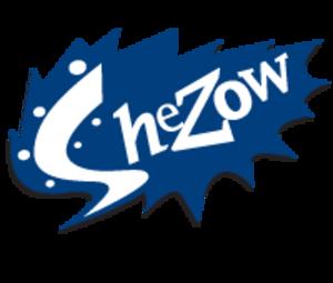 SheZow - Image: She Zow Logo