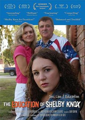 The Education of Shelby Knox - Image: Shelbyknox