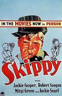 <i>Skippy</i> (film) 1931 film