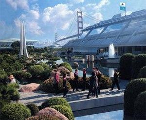 Starfleet Academy - Image: Starfleet Academy, late 2300's