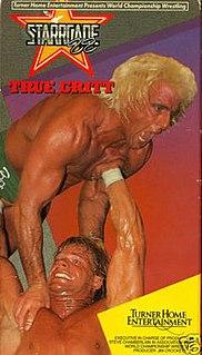 Starrcade (1988) 1988 World Championship Wrestling pay-per-view event