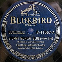 Stormy Monday Blues single cover.jpg
