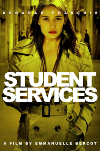 Student Services - Film poster