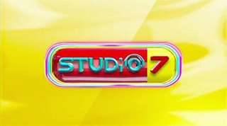 <i>Studio 7</i> (TV program) Philippine television show