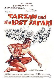 Tarzan and the Lost Safari poster.jpg