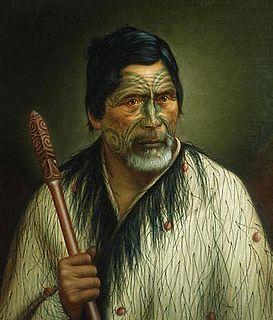 Wiremu Neera Te Awaitaia New Zealand Maori soldier