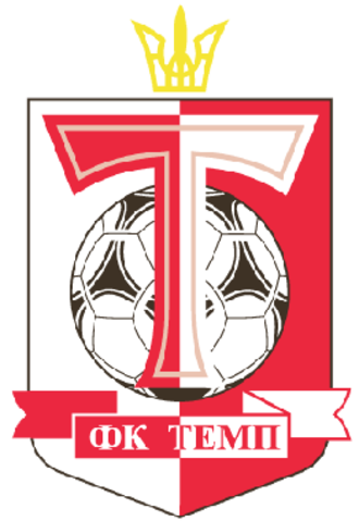 FC Temp Shepetivka - Image: Temp shepetivka
