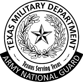 Texas Army National Guard