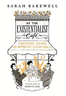 <i>At the Existentialist Café</i>