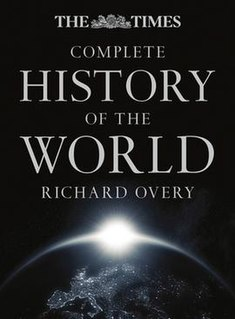 book by Richard Overy