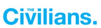 The Civilians - Image: The Civilians Logo