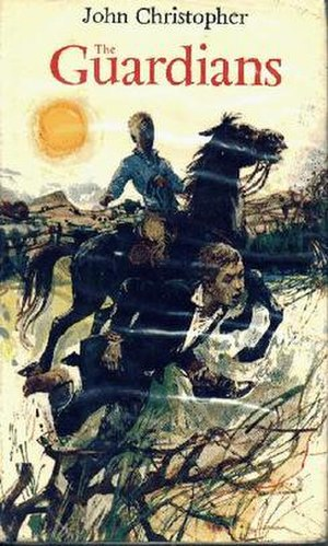 The Guardians (novel) - Front cover of first edition