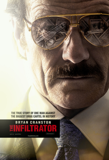 Watch The Infiltrator 2016 Streaming
