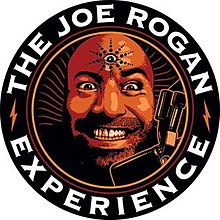Image result for the joe rogan experience podcast