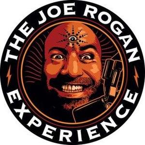 The Joe Rogan Experience - Image: The Joe Rogan Experience logo